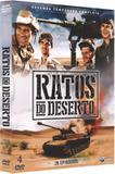 Ratos do Deserto - 2ª Temporada Completa - Linestore