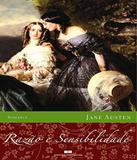 Razao E Sensibilidade - 05 Ed - Best seller (record)