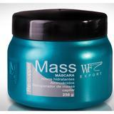 Re-cupper - mascara mass wf cosmeticos 250g - Wf cosméticos