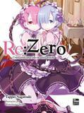 Re Zero - Comecando Uma Vida Em Outro Mundo - Vol 2 - New Pop