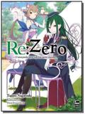 Re zero - comecando uma vida em outro mundo - vol 5 - new pop