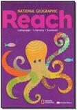 Reach - Level C - Student Anthology - 01Ed/19 - Cengage learning didatico