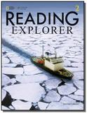 Reading Explorer 2 - 2nd - Student Book with Online Workbook - Cengage