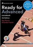 Ready for advanced sb with e-book pack without key - 3rd ed - Macmillan