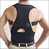 Real Doctors Cinta Colete Postura Corretor Postural Coluna Costas - Hypem
