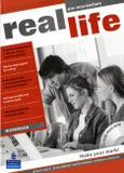 Real Life Pre Intermediate Workbook & Multirom 1E