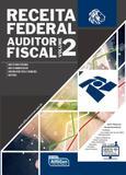 Receita Federal - Auditor Fiscal - Volume 2 - Alfacon