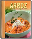 Receitas essenciais - arroz - Parragon