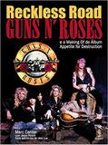 Reckless Road. Guns N Roses - 2011 - Madras