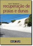 Recuperacao de praias e dunas - Oficina de textos