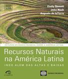 Recursos Naturais Na America Latina - Elsevier st