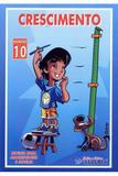 RED Aleluia - Adolescentes nº 10 - Crescimento - Editora aleluia