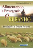 RED Aleluia - Adulto nº 84 - Alimentando e Protegendo o Rebanho - Editora aleluia