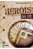 RED Aleluia - Adultos nº 77 - Heróis da Fé - Editora aleluia
