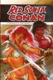 Red Sonja / Conan: Sangue Divino - Mythos editora