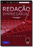 Redacão Empresarial - Pearson