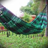 Rede de Dormir Descanso Casal Pernambucana - Rede textil