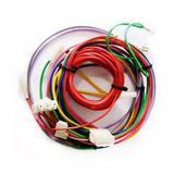 Rede Elétrica Chicote inferior Compatível Máquina de Lavar roupas Electrolux  LT15F, LTC15, LTP15 - Jr