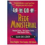 Rede Ministerial - Guia do Líder - Vida