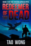 Redeemer of the Dead - Tao roung wong
