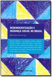 Redemocratização e Mudança Social no Brasil - Fgv