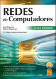 Redes de Computadores. Curso Completo (Atualizada e Aumentada) - Fca