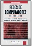 Redes de computadores: fundamentos - Editora erica ltda