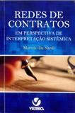 Redes de Contratos - Verbo jurídico