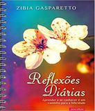 Reflexoes Diarias 2015 - Grande - Capa Dura - Espaco vida  consciencia