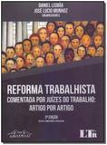 Reforma Trabalhista - 02Ed/19 - Ltr editora