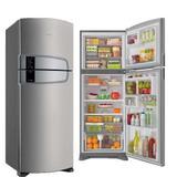 Refrigerador Consul Domest 2 Portas 437 Litros Platinum Frost Free 220v