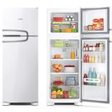 Refrigerador Consul Frost Free 2 Portas 340L Branco 110V - CRM39ABANA