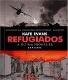Refugiados - A Ultima Fronteira - Caveirinha (darkside)