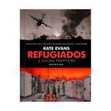 Refugiados - a ultima fronteira - darkside