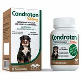 Regenerador Articular Condroton 60 Comprimidos 1000mg Origin - Vetnil