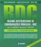 Regime Diferenciado De Contratacoes Publicas - Rdc - Forum