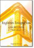 Registros Fotográficos: Casa Dos Contos - Com arte