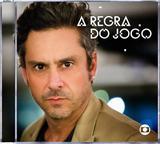 Regra do Jogo, A - Nacional - Som livre cd (rimo)
