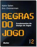 Regras do Jogo - Vol.02 - Blucher