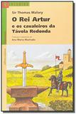 Rei artur e os cavaleiros da távola-redonda, o - Scipione