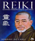 Reiki Sistema Tradicional Japones - Anubis