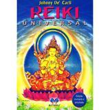 Reiki Universal - Butterfly