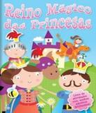 Reino Magigo Das Princesas - Libris