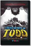 Reino secreto de todd o - Novo conceito