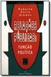 Relacoes publicas funcao politica - Grupo summus