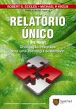 Relatorio unico - one report - Saint paul editora