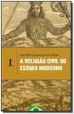Religiao civil do estado moderno, a - Vide