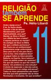 Religiao tambem se aprende - vol. 11 - Editora santuário
