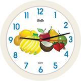 Relógio 21cm Redondo Econômico Bells