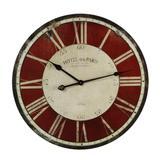 Relógio de Parede - Maria pia casa
